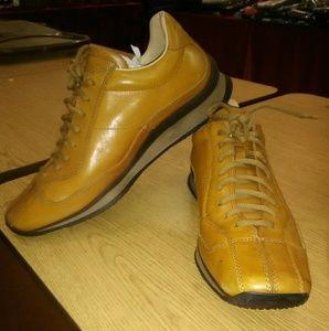 Prada Men's Low Top Shoes